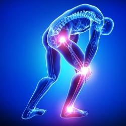 Por que o peso é importante quando se trata de dores