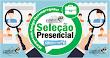 SELEÇÃO PRESENCIAL DIA DE FINADOS 02/11/2017 PARA AUXILIAR DE PRODUÇÃO