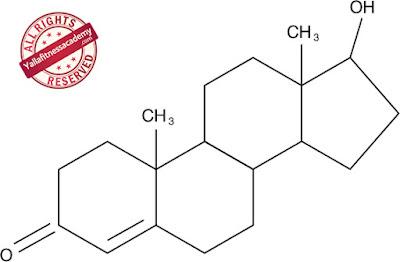 أنواع السترويدات البنائية | التركيب الكيميائي