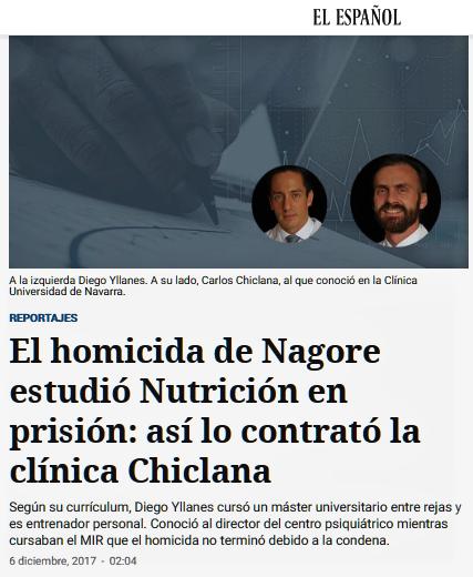 imagina65: ESPAÑA ME MATA : El crimen de Nagore Laffage.