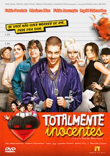 Download Filme Totalmente Inocentes DVDRip AVI Nacional
