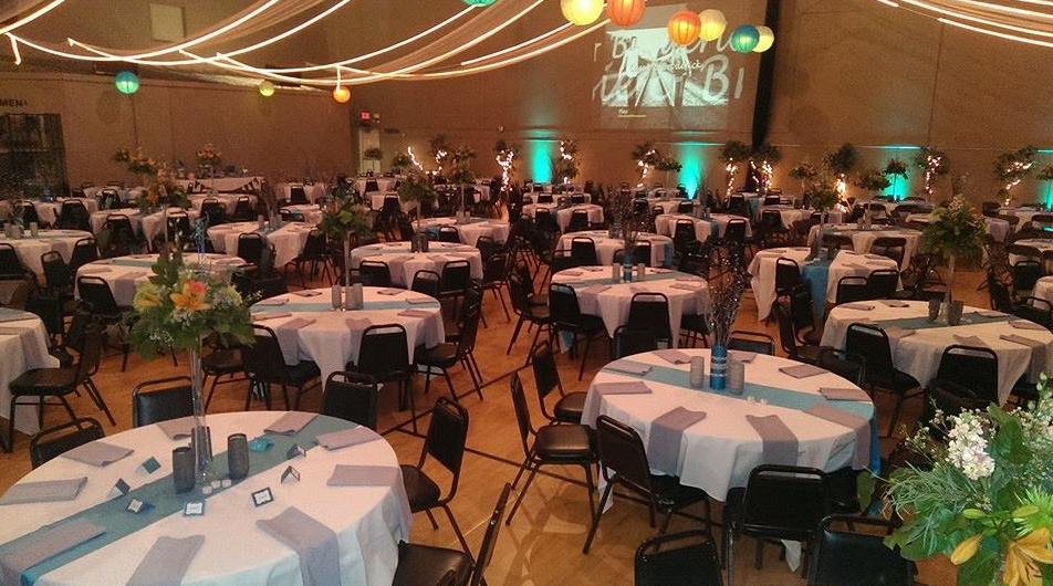 Courtside Banquet Hall Wedding Venues