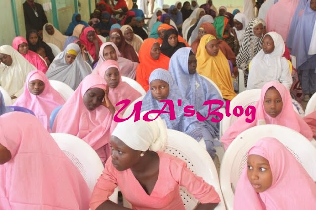 How Boko Haram Came In Nine Vehicles And Dropped Kidnapped Dapchi Girls Outside Their School