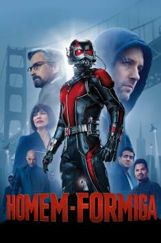Homem-Formiga 3D Torrent - BluRay 1080p Dublado