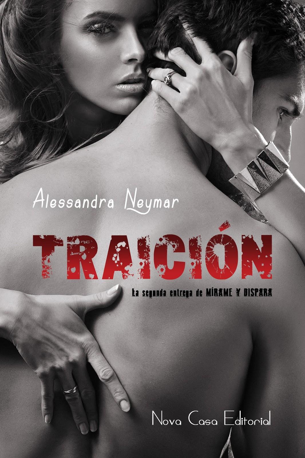 Alessandra neymar