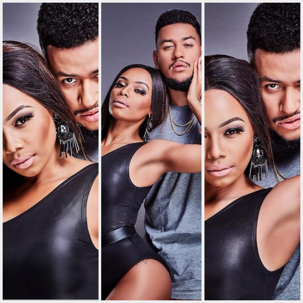 "It's safe to say AKA and Bonang are the ""IT"" couple in Mzansi currently.  It's not only their fans who believe that, the couple itself knows it too."