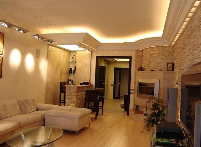 Образцы ремонта квартир