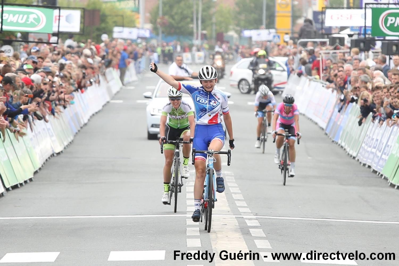 le petit journal de el diablo   championnat de france cyclisme route 2017  du 22 au 25 juin 2017