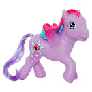 My Little Pony Windy Wisp Pony Packs 4-pack G3 Pony