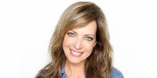 Best Allison Janney HD Photos