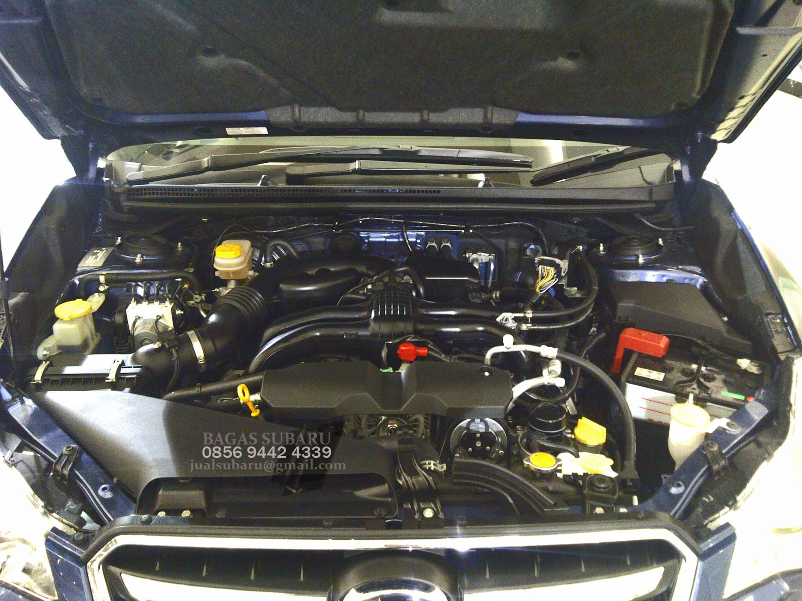 Subaru Jakarta Indonesia: Subaru XV Siap dipesan lho