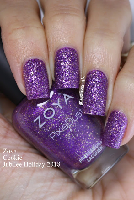 Zoya Cookie Pixie Dust