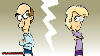 sebab dan alasan perempuan boleh minta cerai dari suami