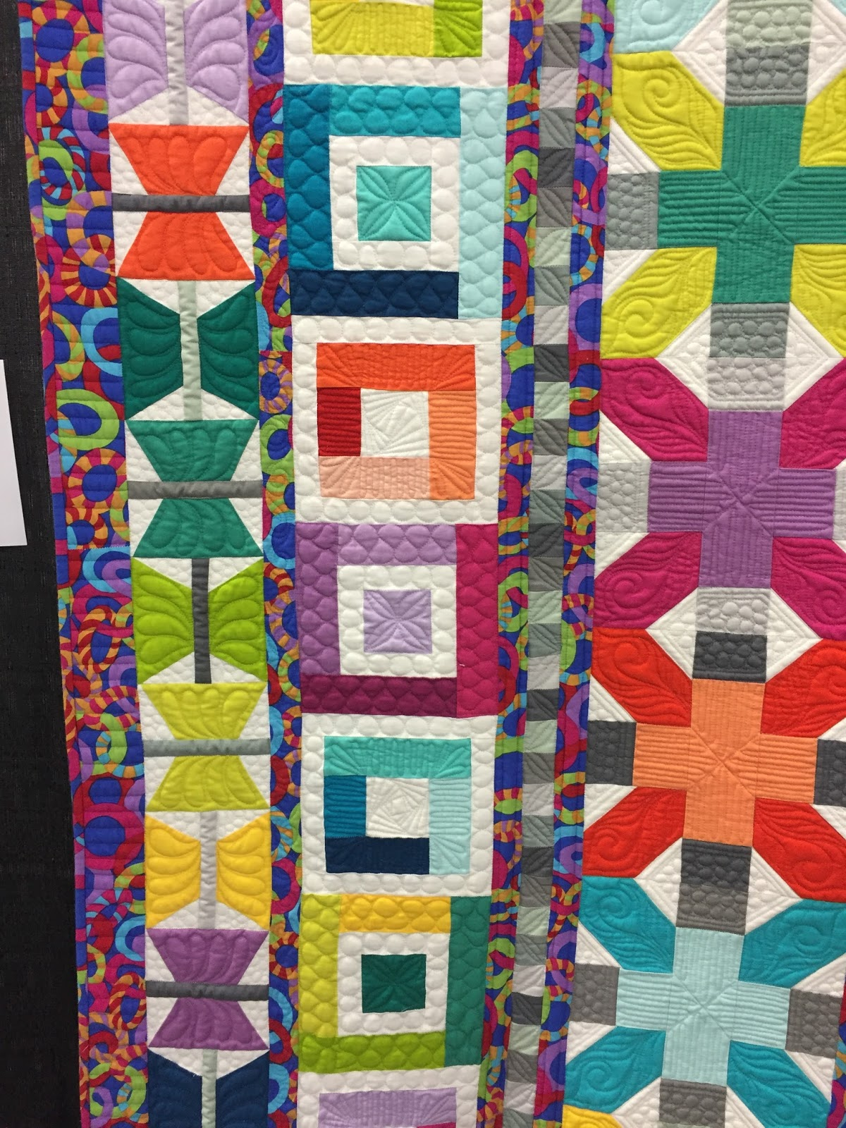 Sew Fun 2 Quilt Happy Holiday
