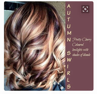 Hair By Season Soft Autumn