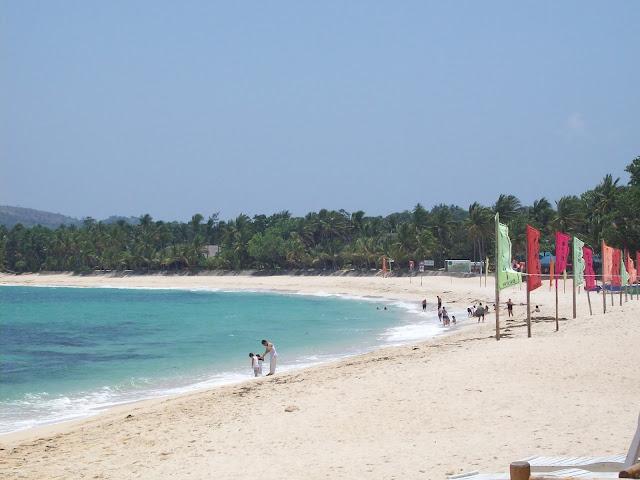 Filipinler'de Tatil Yapılabilecek Adalar - Pagudpud - Kurgu Gücü
