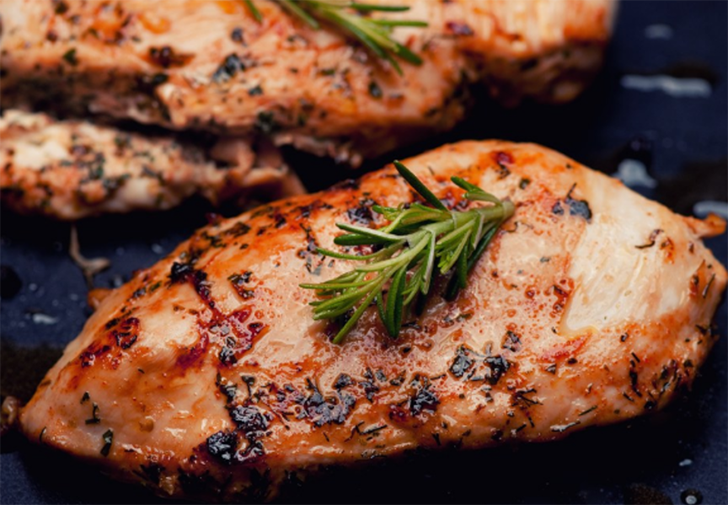 Chicken Breast Best Foods for Bodybuilding