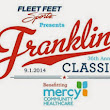 Margaret Suanne Bone Shares Details about the Recent Franklin Classic ~ Margaret Suanne Bone
