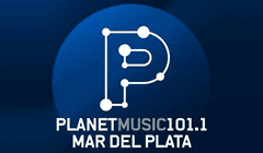 Planet Music FM 101.1