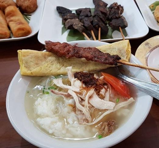 soto ayam gading wisata kuliner solo