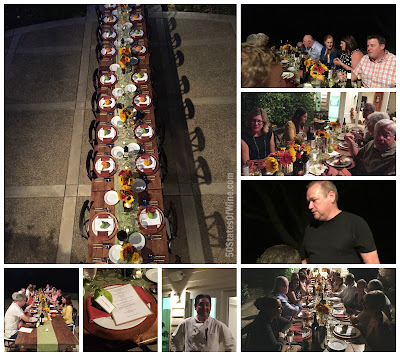 Snooth - Lodi Wine Media Trip Day 3