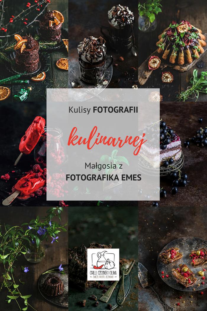 Jak robi zdjęcia Małgosia z Fotografika Emes? Kulisy fotografii kulinarnej