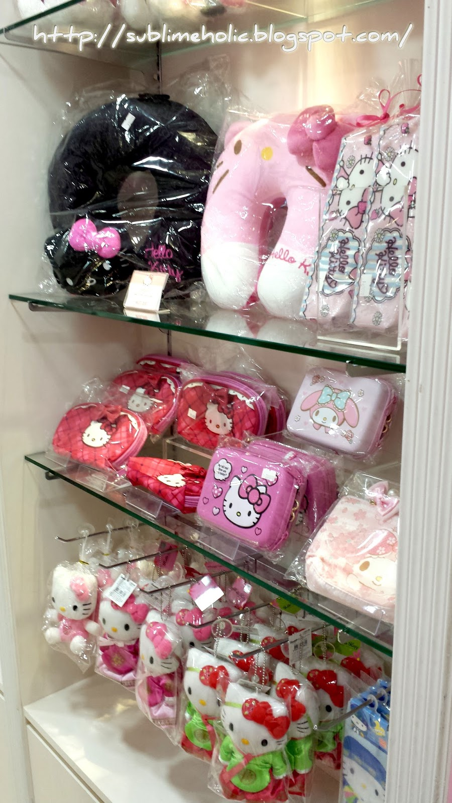 Küche Hello Kitty