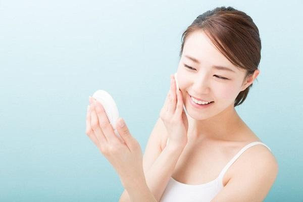 chăm sóc da của người Nhật