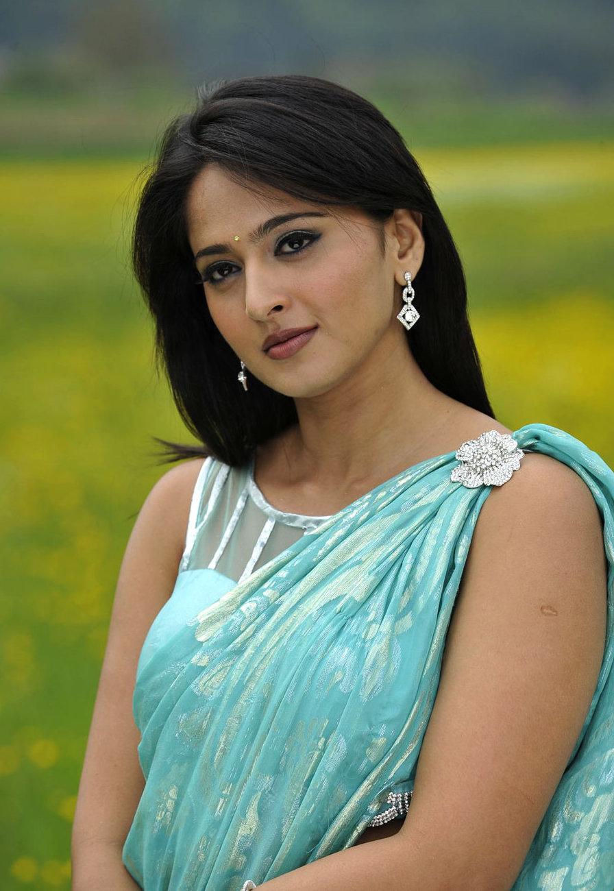 Picture 347977   Damarukam Movie Actress Anushka Hot