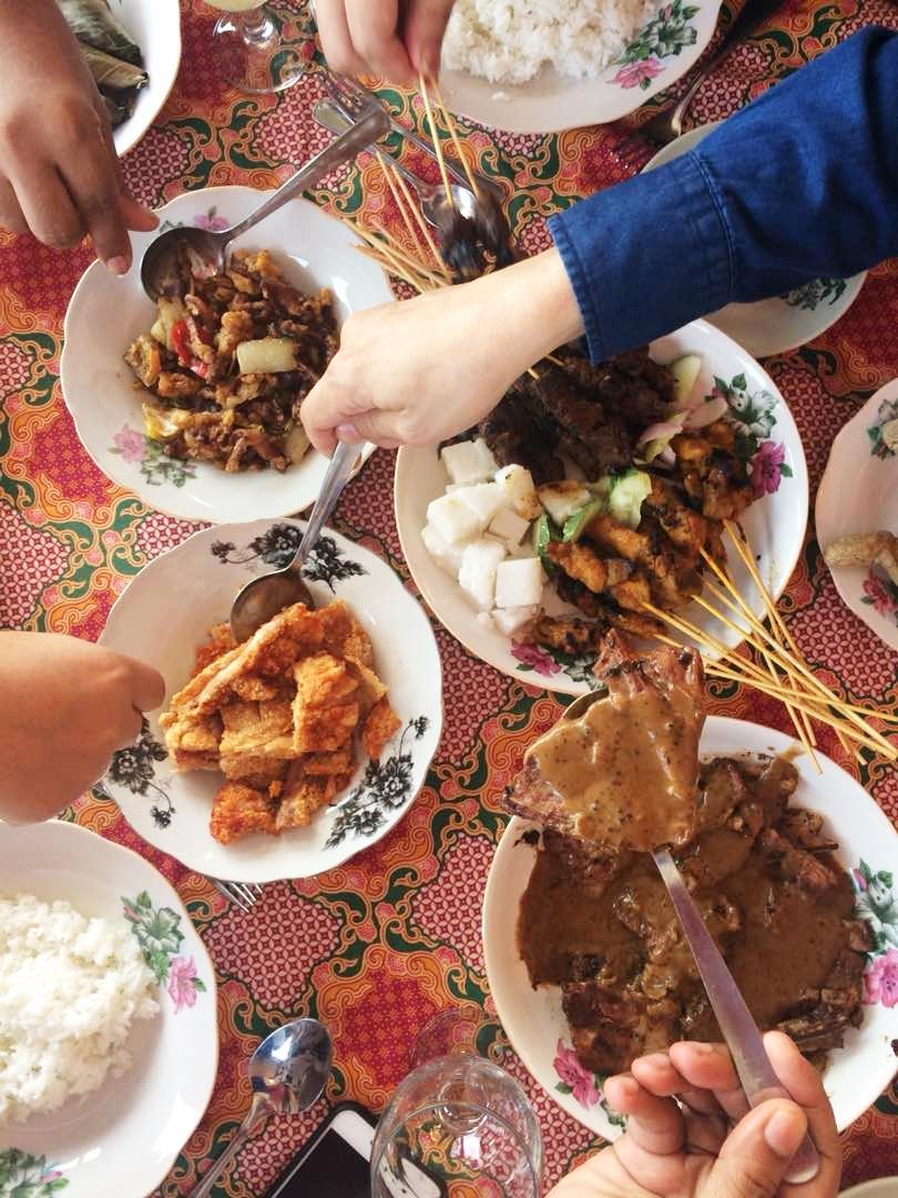 byrawlins, Laman Nanas, Laman Padi, MAHA, MAHA 2018, MAHA 2018 Malaysia, Nafas Cube @ Mardi, Our Food Our Future, Perikanan, Recreation, Tourism, Wellness, Segalanya Wanita, Road To MAHA 2018