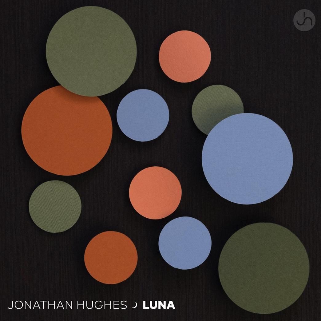 Republic of Jazz: Jonathan Hughes - Luna (2018)