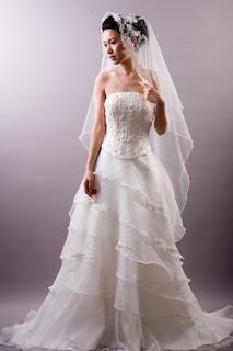 The Bride Price At Thai 95