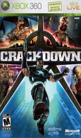 Crackdown torrent 209x300 - Crackdown Torrent (2007) JTAG/RGH – XBOX 360 Download