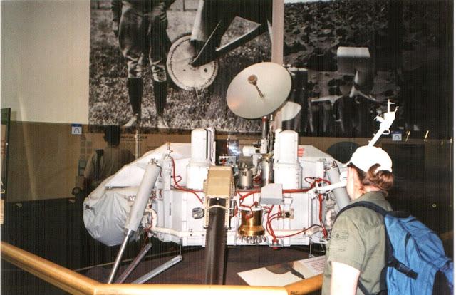Washington Ulusal Hava ve Uzay Müzesi