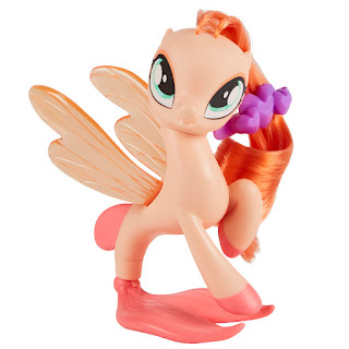 My Little Pony the Movie Canterlot & Seaquestria Castle with Friends Haven Bay Figure