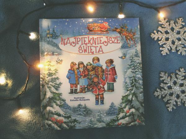 dla dzieci o Bożym Narodzeniu