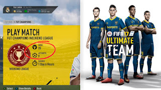 FIFA 17 Ultimate Team, FIFA 2016 Video Game, FIFA 16 game,