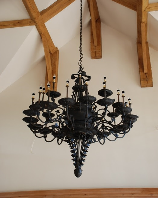 Completely Alter The Look Of Your Abode With Modern Chandeliers! ~ Designer Homes -  Contemporary Home Building, Renovating & Finishing