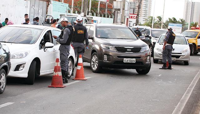 """IPVA: """"Apreensão do carro é ilegal e pode gerar indenização"""", diz Wellington"""