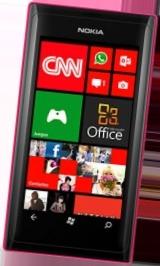 Harga Nokia lumia 505 dan Spesifikasi