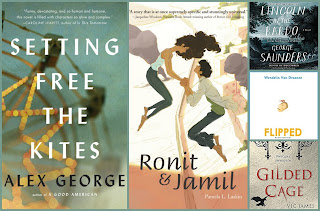 Book recommendations for February