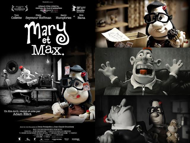 film mary i max