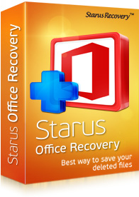 Starus Office File Recovery Software Tool