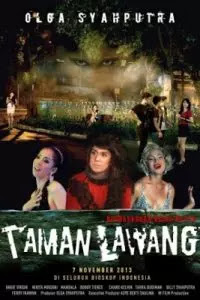 Download Film Taman Lawang (2013) Full Movie