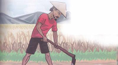 petani miskin yang menjadi kaya