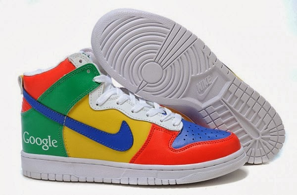 Old School High Top Nike Shoes S Dunks