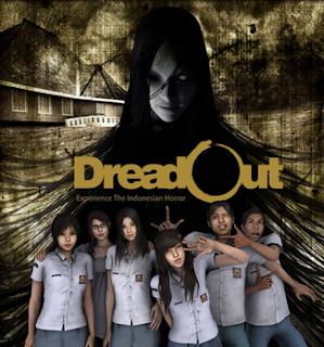 DreadOut game pc genre horor yang menakuti seisi warnet
