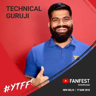 Technical Guruji Channel Terminated