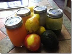 Συντήρηση: κονσερβοποίηση χυμών και φρούτων χωρίς ζάχαρη