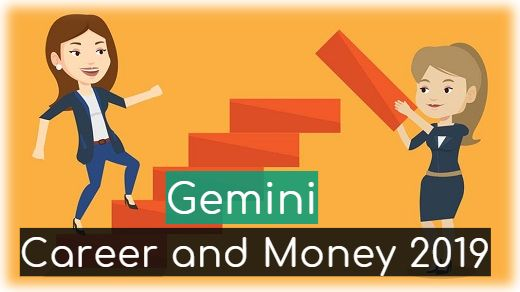 Gemini by susan miller